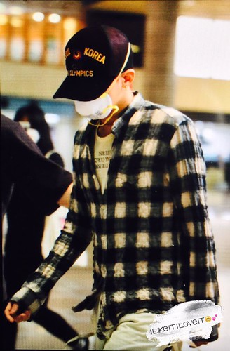 Big Bang - Gimpo Airport - 05jun2015 - G-Dragon - J_withG - 02