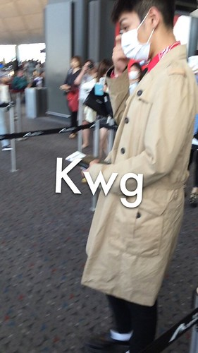 Big Bang - Hong Kong Airport - 15jun2015 - KINGTOPOFBB - 08