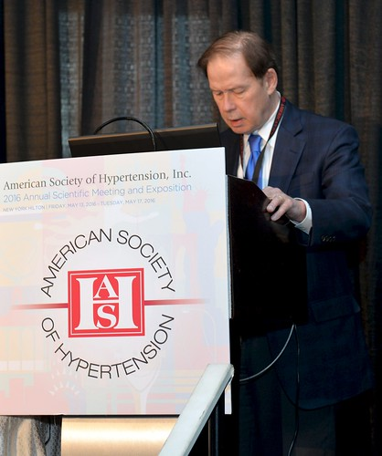 Americansociety of hypertension