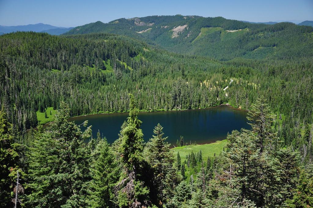 Blair Lake Trail