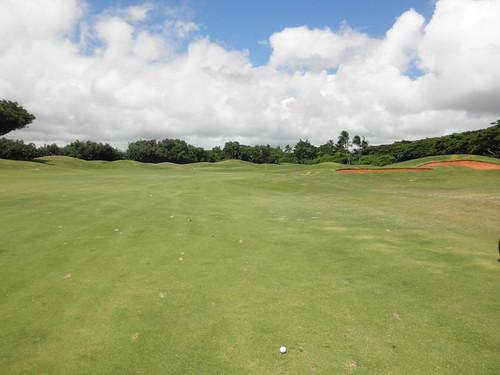 Kauai Lagoon Golf Club 1237