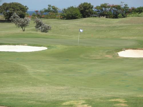 Kauai Lagoon Golf Club 259