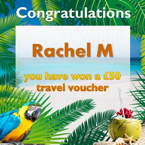 Winner1 RachelM