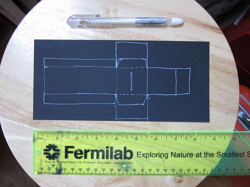 DIY Spectrometer Kit insert draft