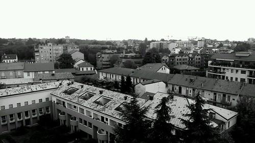 Monza by Leonaso