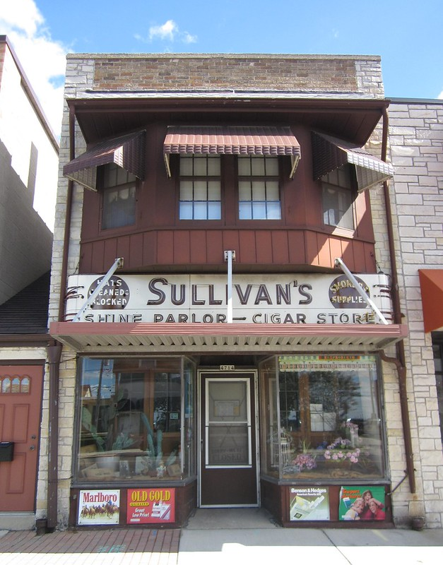 Sullivan's - Cudahy, Wisconsin U.S.A. - September 23, 2012