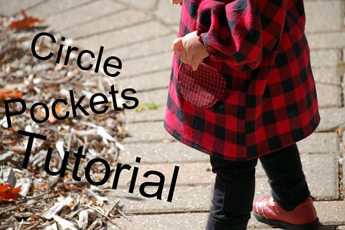 Circle Pocket Tutorial