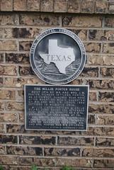 Photo of Black plaque № 16222