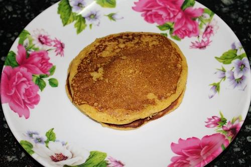 Pancake Recipe Yummy Tummy: Halloween Special Recipes