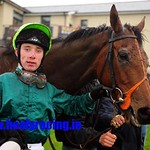 Hacketts Bookmakers Irish Cesarewitch 2012