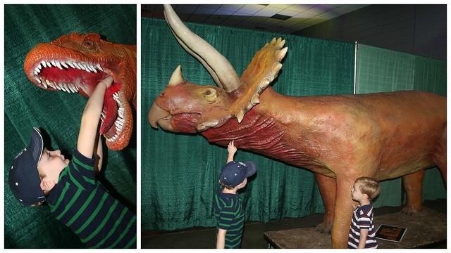 Dino Exhibit2