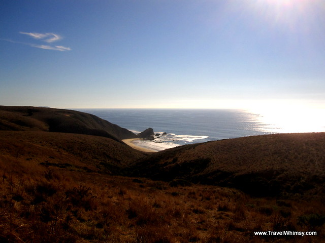 Whirlwind Weekend – California Road Trip to Point Reyes and Yosemite