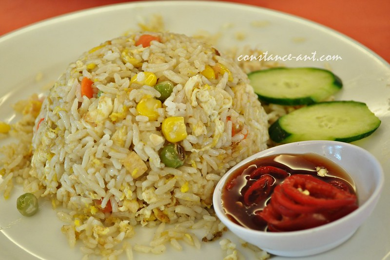 {Klang Valley} Lunchy @ Royal Selangor Club, Bukit Kiara