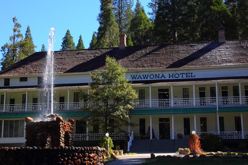 IMG_1418 Wawona Hotel, Yosemite National Park