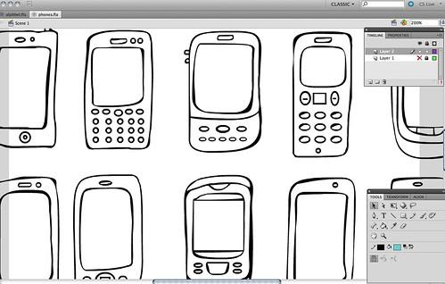 my phone hates me 5