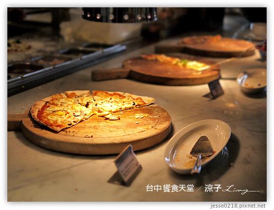 台中 饗食天堂 18