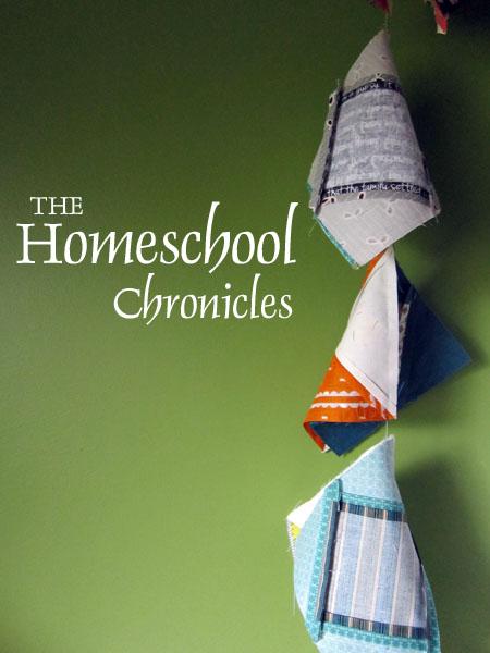 Homeschool Chronicles
