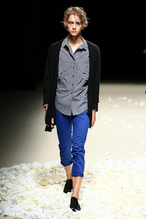 Morutz Fuller3033_SS13 Tokyo JUN OKAMOTO(Fashion Press)