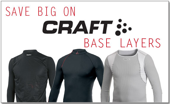 Save Big on Craft Base Layer