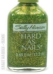 Sally Hansen Slime