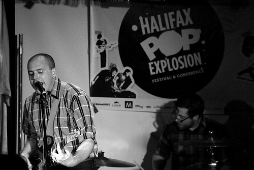 Long Weekends - HPX2012 - Reflections - Oct 16th 2012 - 03