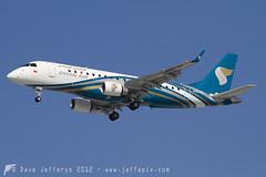 A4O-EC E170 Oman Air