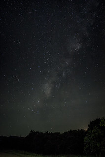 Milky way [ 18 Oct 2012 ] #2