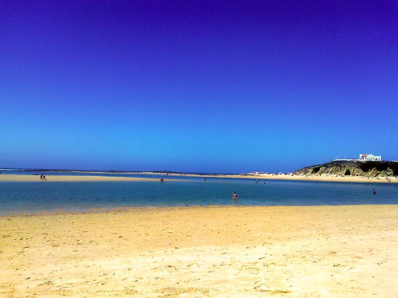 Praia das Furnas, Vila Nova de Milfontes, Alentejo, Portugal