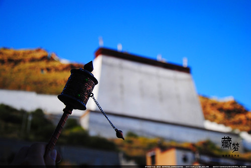 8102220369 5a5da3341c 藏梦●追寻诺亚方舟之旅:神秘藏传佛教   王佳冬个人博客