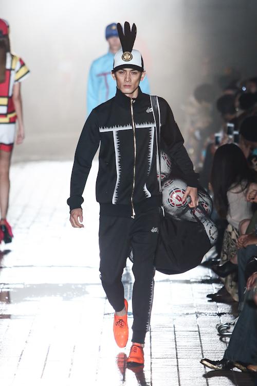 SS13 Tokyo DRESSCAMP003_Takeshi Uematsu(Fashion Press)