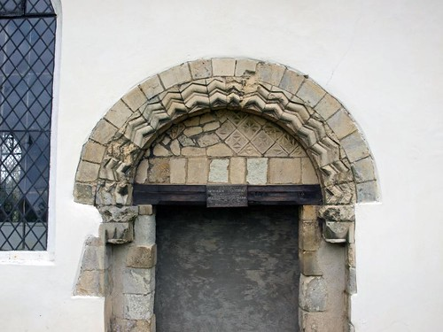 North door (2)