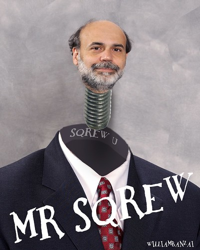 MR SQREW U by Colonel Flick