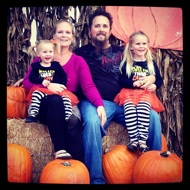 Pumpkin Patching!! #Pa'spumpkinpatch