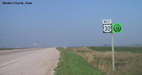 Benton County IA