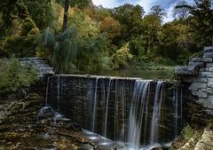 Autumn Flowage