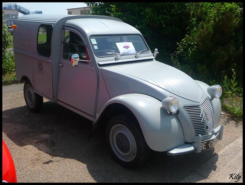 Citroën AZU