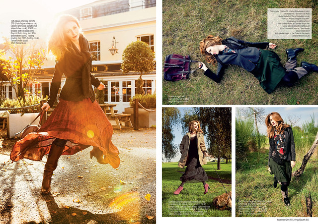 Blackheath Fashion Oct 2012-3