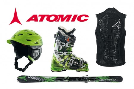 Atomic All Mountain
