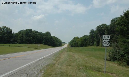 Cumberland County IL
