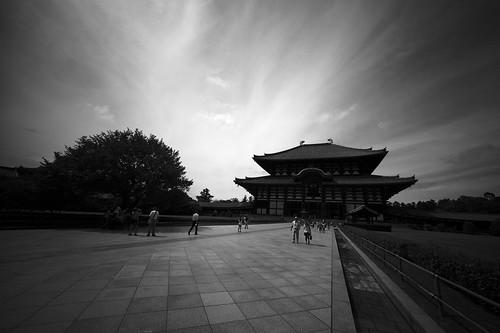 2012夏日大作戰 - 奈良 - 東大寺 (8)