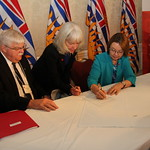 B.C., Red Cross to co-ordinate major disaster responses