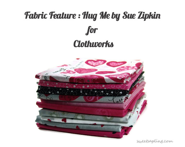 fabric feature - clothworks