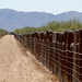 US / Mexico Border Wall