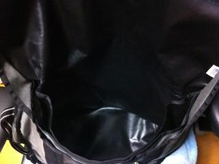 Chrome Citizen Buckle Bag 3/4