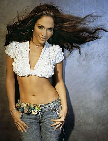 Jennifer-Lopez-Young-Slim
