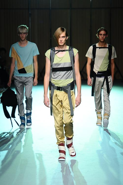 Duco Ferwerda3115_SS13 Tokkyo ato(Fashion Prss)Benjamin Jarvis,Moritz Fuller