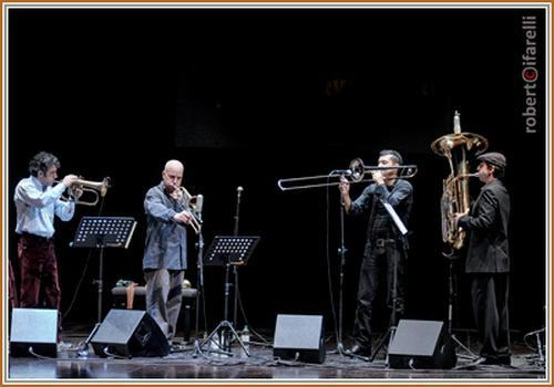 Concerto organizzato dalla Filarmonica Laudamo - foto tratta dal sito, su autorizzazione di Alba Crea - http://www.filarmonicalaudamo.it/ su autorizzazione di Alba Crea
