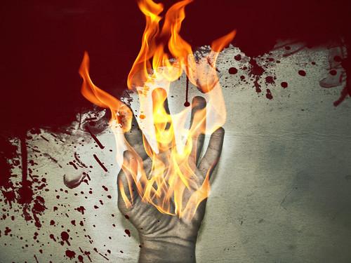 El Renacimiento De Agni Dios del Fuego