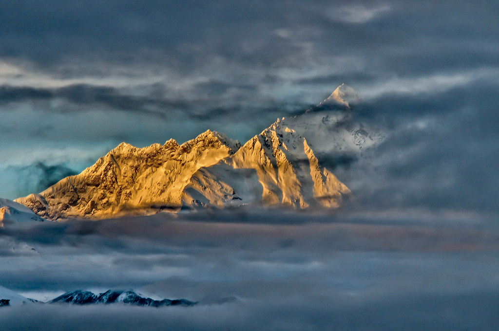 重游西藏-奔向珠峰 - 风景这边独好 - 风 景 这 边 独 好