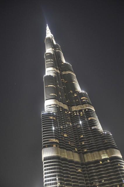 Dubai Eid Al-Adha 2012